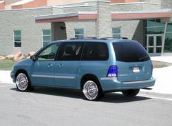 caddi_man 2002 Ford Windstar Passenger