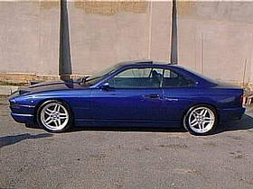 Tranceshark 1998 BMW 7 Series 1074511