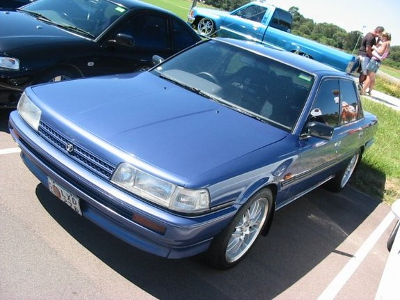 Another smt_007 1991 Toyota Camry post... - 1076286