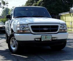 Ivan_Baez 2000 Ford Ranger Regular Cab