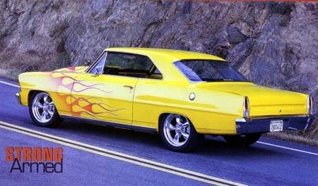 Another d4by44me 1973 Chevrolet Vega post... - 1078110