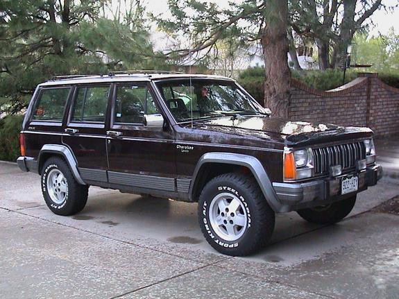 jeep cherokee 1984 2001 common problems cherokeeforum. Black Bedroom Furniture Sets. Home Design Ideas