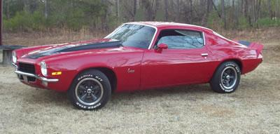 Another MarMar72 1972 Chevrolet Camaro post... - 1082638
