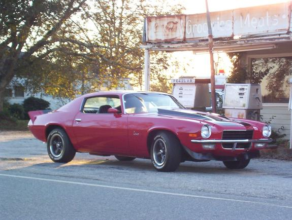 Another MarMar72 1972 Chevrolet Camaro post... - 1082641