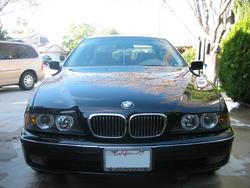AbSoLuTRoCkS 1998 BMW 5 Series