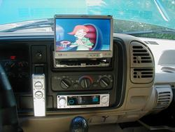 stlgrad4s 1996 GMC Sierra 1500 Regular Cab