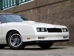 85_SSs 1985 Chevrolet Monte Carlo