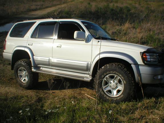 Another 02TahoeZ71 1999 Toyota 4Runner post... - 1088191