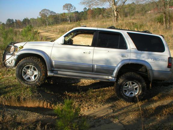 Another 02TahoeZ71 1999 Toyota 4Runner post... - 1088192