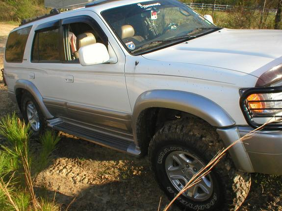 Another 02TahoeZ71 1999 Toyota 4Runner post... - 1088193