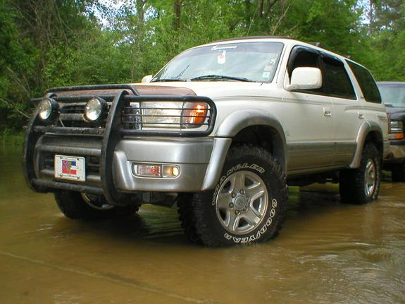 Another 02TahoeZ71 1999 Toyota 4Runner post... - 1088206