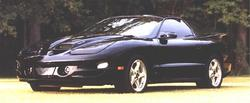 johnie 1999 Pontiac Trans Am