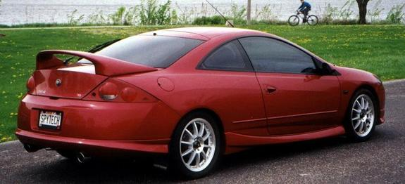 Another spytechz06 1999 Mercury Cougar post... - 33284