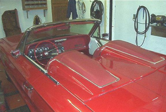 Another ford4eva 1956 Ford Thunderbird post... - 1090163