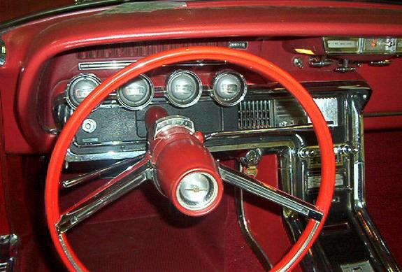 Another ford4eva 1956 Ford Thunderbird post... - 1090164