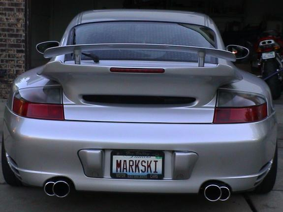 Another markski 2001 Porsche 911 post... - 1095206
