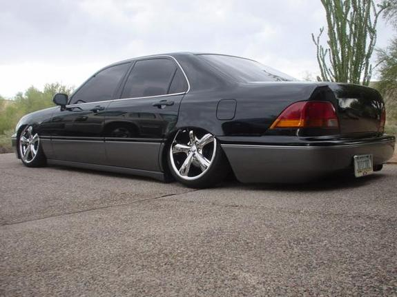 Another Juiced_RL 1998 Acura RL post... - 1098338