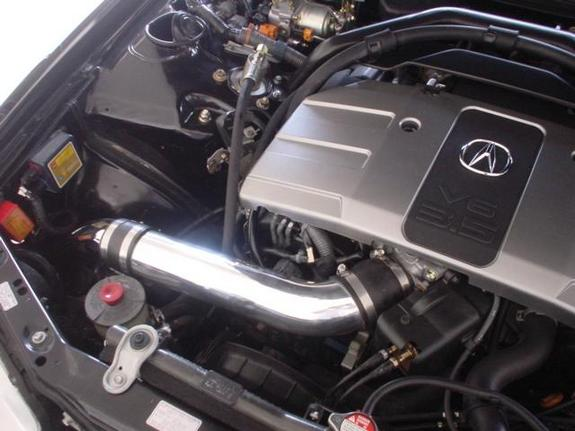 Another Juiced_RL 1998 Acura RL post... - 1098346