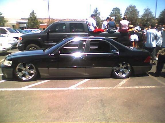 Another Juiced_RL 1998 Acura RL post... - 1098347