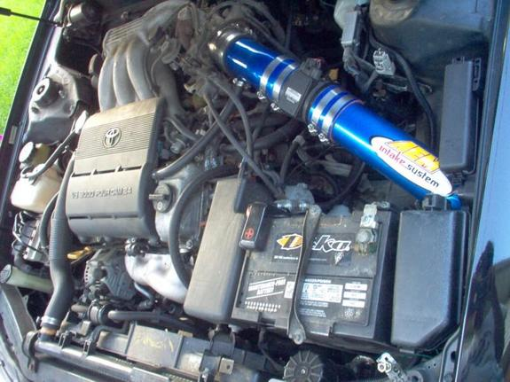 Another MDogg2002 1994 Toyota Camry post... - 1101399