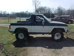 ford_freakers 1984 Ford Ranger Regular Cab