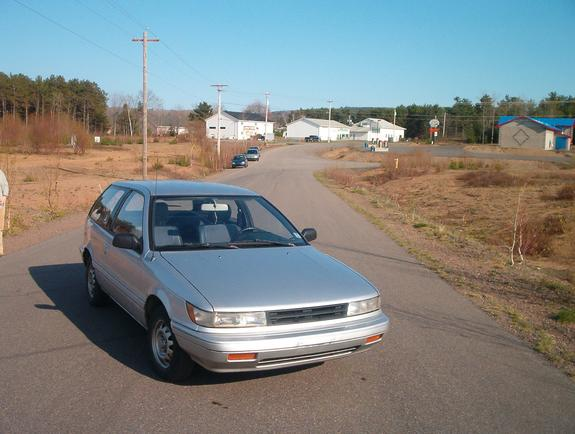 Another whodrivesacolt 1990 Dodge Colt post... - 1104421