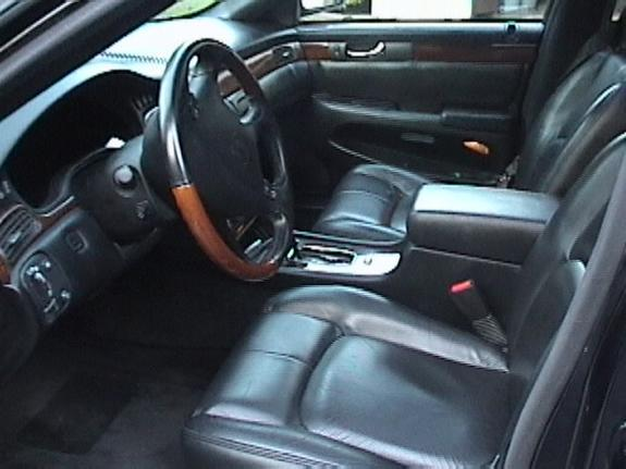 Another JerseyMan 2000 Cadillac Seville post... - 1105402