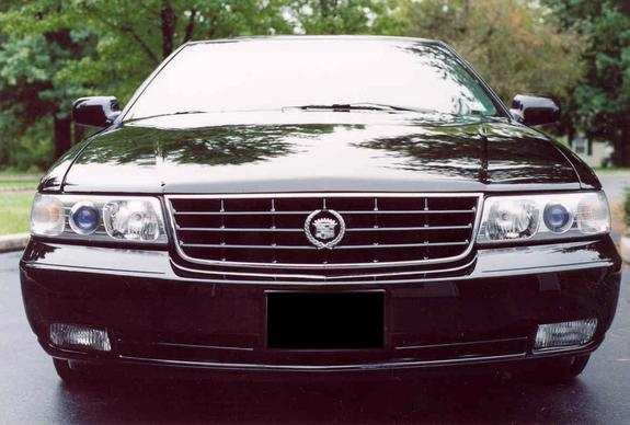 Another JerseyMan 2000 Cadillac Seville post... - 1105408
