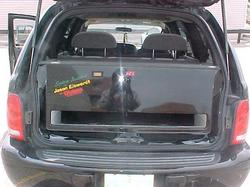 Another taekwon 1999 Dodge Durango post... - 34874