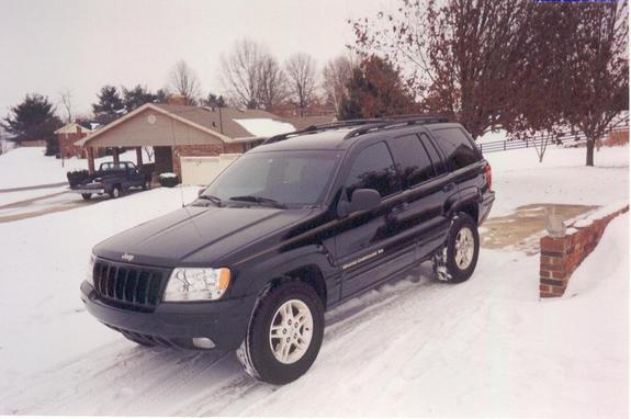 Another dirk_diggler 2000 Jeep Grand Cherokee post... - 33915