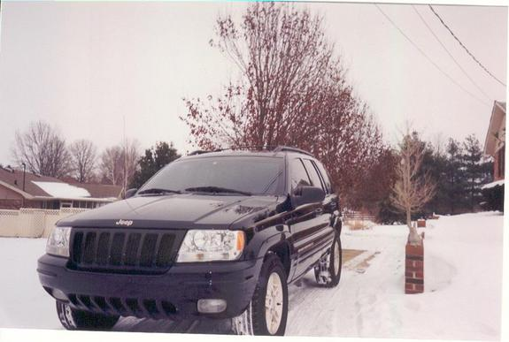 Another dirk_diggler 2000 Jeep Grand Cherokee post... - 33917