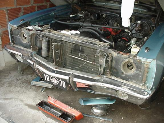 Another robsmodelamonte 1970 Chevrolet Monte Carlo post... - 1109394