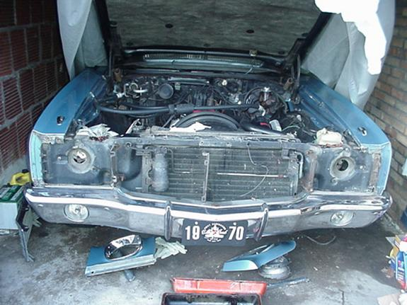 Another robsmodelamonte 1970 Chevrolet Monte Carlo post... - 1109395