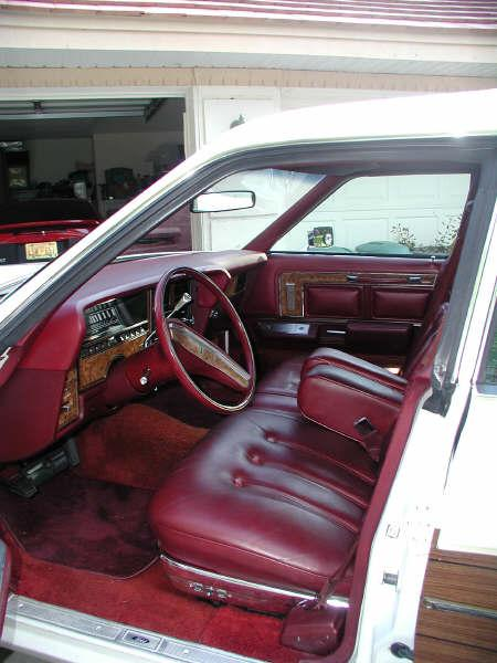 Thericeist 1975 Ford Ltd Country Squire Specs Photos