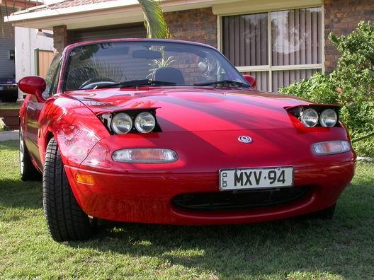 Another sabz_mx5 1994 Mazda Miata MX-5 post... - 1108876