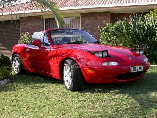 Another sabz_mx5 1994 Mazda Miata MX-5 post... - 1108896