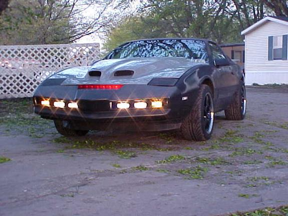 Another KITT350 1989 Pontiac Firebird post... - 1111719