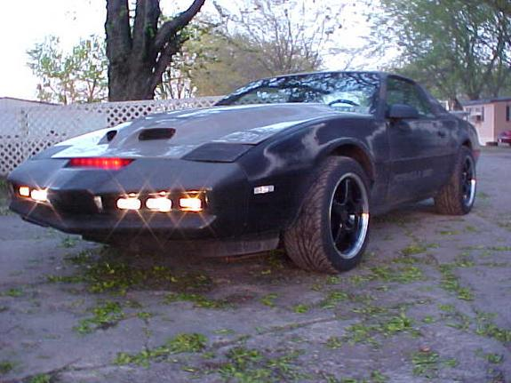 Another KITT350 1989 Pontiac Firebird post... - 1111720