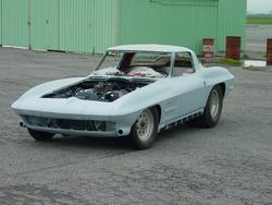 xXxSilveradoxXxs 1963 Chevrolet Corvette