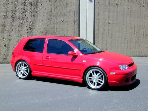 Another Jettatoy 2001 Volkswagen Golf post... - 1110946