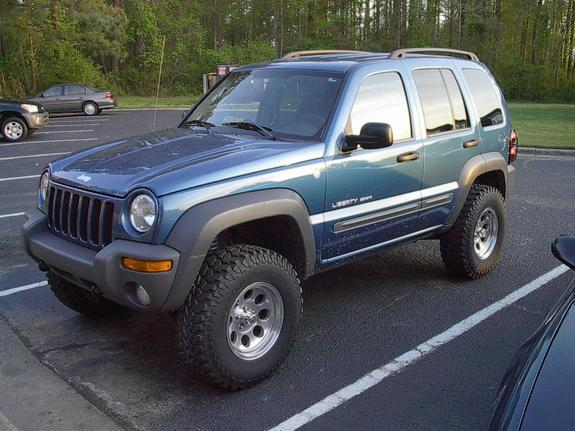 Austin552 2003 Jeep Liberty 2956270104_large ...