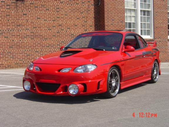 customzx2s 2000 Ford ZX2