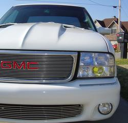 Loyaltys 1997 GMC Sonoma Club Cab