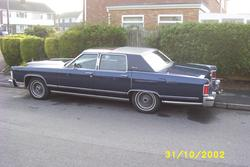1979+lincoln+continental+for+sale