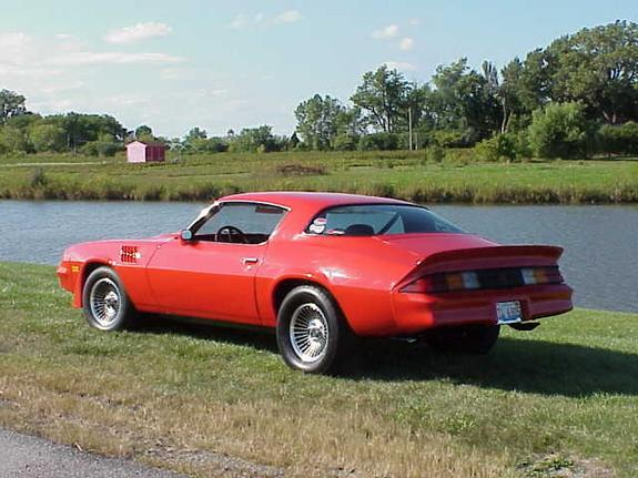 Another rix_rides 1979 Chevrolet Camaro post... - 1119657