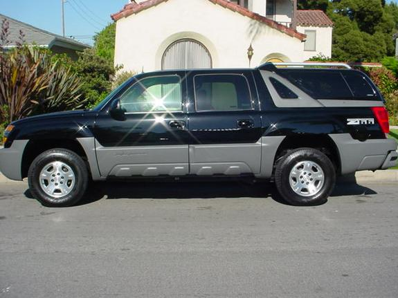 Nissan Dealer Long Beach Avalanche+Truck+Camper chevy avalanche camper shell Car Tuning
