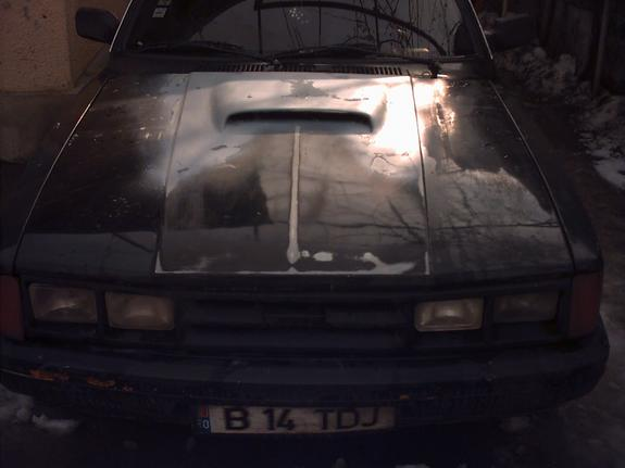 Another fast_joe 1982 Ford Sierra post... - 1120582