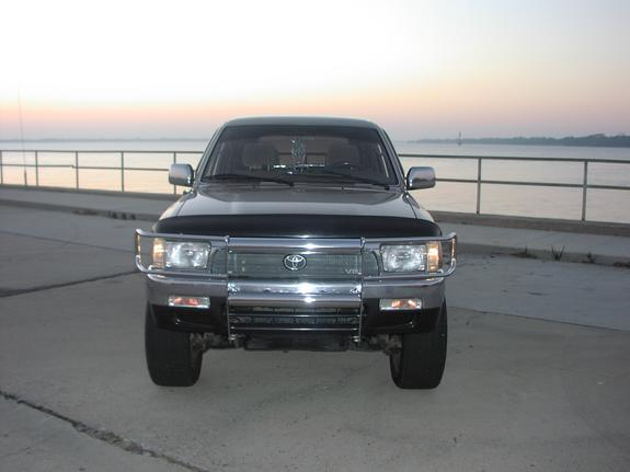 Another camochevyman 1994 Toyota 4Runner post... - 1122173