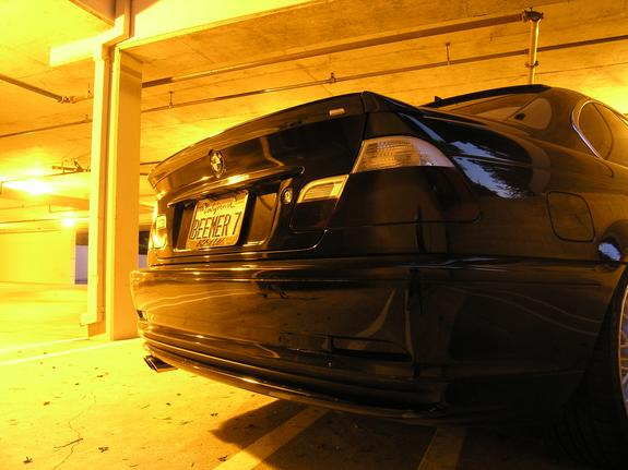 Another jlevi 2000 BMW 3 Series post... - 1122268