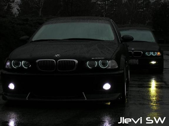 Another jlevi 2000 BMW 3 Series post... - 1122271